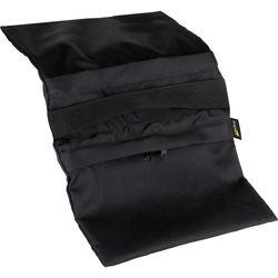 Impact Empty Saddle Sandbag - 18 lb (Black Cordura)
