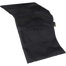 Impact Empty Saddle Sandbag - 27 lb (Black Cordura)