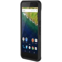 Rhino Shield Crash Guard Bumper for Huawei Google Nexus 6P (Black)