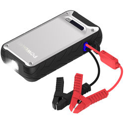 PowerAll Element 12000mAh Water/Dust Resistant Portable Power Bank