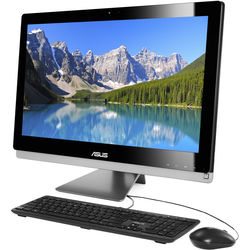 "ASUS 27"" ET2702IGTH Multi-Touch All-In-One Desktop Computer"