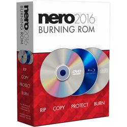 Nero Burning ROM 2016 (Download)