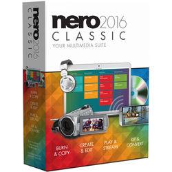 Nero 2016 Classic (Download)