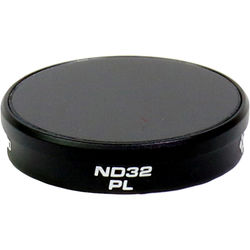 PolarPro ND32/PL Filter for Phantom 3