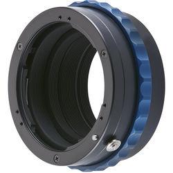 Novoflex Pentax K to Micro Four Thirds Lens Adapter