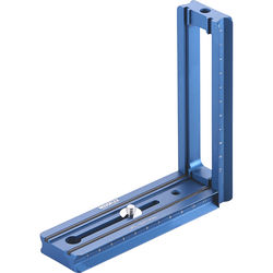 Novoflex QPL-Vertikal L-Shaped Quick Release Plate for Q=Base System