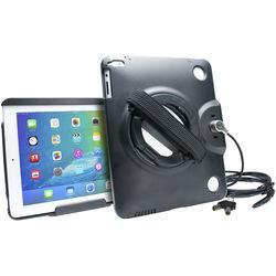 CTA Digital Anti-Theft Case for iPad Air 1/2 and iPad 2/3/4