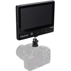 "Aputure V-Screen VS-1 FineHD On-Location 7"" LCD Monitor"