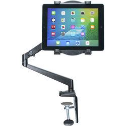 CTA Digital Tabletop Arm Mount for Tablets