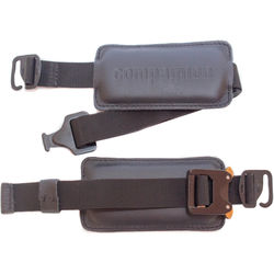 """compagnon """"The Waistbelt"""" Backpack Harness (Black)"""