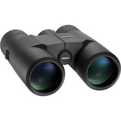 Minox 10x42 BF Binocular (Black)