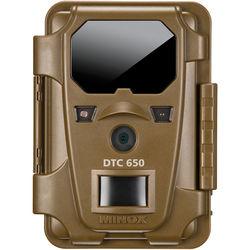 Minox DTC 650 Trail Camera (Brown)