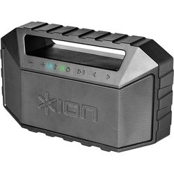 ION Audio Plunge Stereo Waterproof Boombox