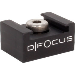 D Focus Systems Cold Shoe Adapter