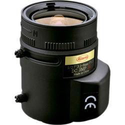 "Kowa 1/2.7"" CS-Mount 3.1-9mm f/1.3 to 360 DC Auto-Iris IR Lens"