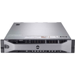 Panasonic 5U Rack Server (20) 6TB HDD