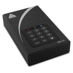 Apricorn 8TB Aegis Padlock DT USB 3.0 External Desktop Drive