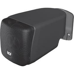 RCF 2-Way Miniature Speaker (Black)
