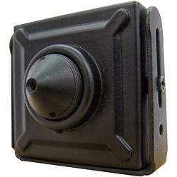 EverFocus EM900FP4 1080p Full HD Mini Metal Case Camera with 3.7mm Cone Lens