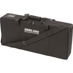 Cool-Lux RP0035 Hollywood Travel Case