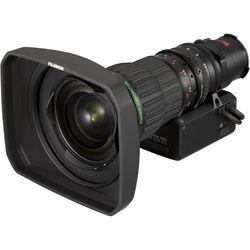 Fujinon 4.5-54mm f/1.8-2.4 Lens with Digital Servo with Quickframe
