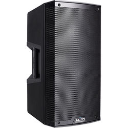 "Alto TRUESONIC 1100W 12"" 2-Way Powered Loudspeaker"