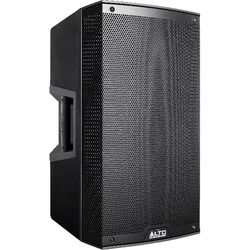 "Alto Professional TS215W 15"" 2-Way 1100W Bluetooth-Enabled Powered Loudspeaker (Black)"