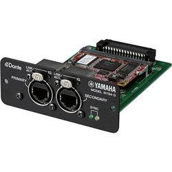 Yamaha NY64-D Dante I/O Expansion Card for TF Mixers