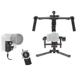 DJI Ronin-M 3-Axis Gimbal Kit with Focus Wireless Follow Focus