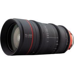 GL Optics 70-200mm f/2.8 Zoom Lens (PL Mount)