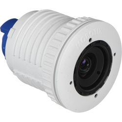MOBOTIX 6MP Day S15/M15 Sensor Module with L22-F1.8 Lens (White)