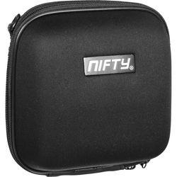 FUJIFILM SNT084 Hard Case for FUJIFILM INSTAX Mini 7S (Black)