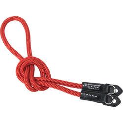 Artisan & Artist ACAM-301N Silk Cord Strap (Red)