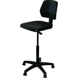 Delta 1 Director's Hi-Chair