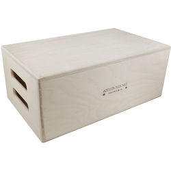 Alan Gordon Enterprises Full Apple Box