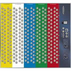 Sierra Video Pro XL Series 32x32 YUV Video Matrix Switcher with Balanced Audio & Redundant Power Supply (3RU)