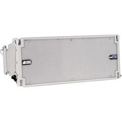 dB Technologies DVA T8 Active 3-Way Line-Array Module (White)