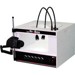 MK Digital Direct LEDP-2A Pro Box Plus