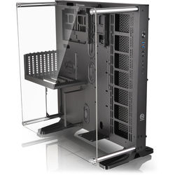 Thermaltake Core P5 Mid-Tower Case (Black)