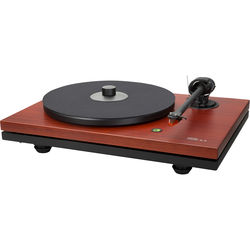 Music Hall MMF-5.3SE 2-Speed Special Edition Turntable (Rosenut Veneer)