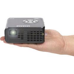 AAXA Technologies P5 300-Lumen HD Pico Projector