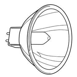 Omega ELB Lamp (80W / 30V)