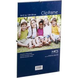 "MCS Clip Frame (8 x 12"")"