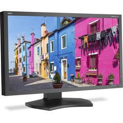 "NEC PA322UHD-BK-2 31.5"" 16:9 UHD IPS Monitor"