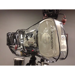 Harrison Clear Steadicam Raincover for Panavision XL/LW Camera