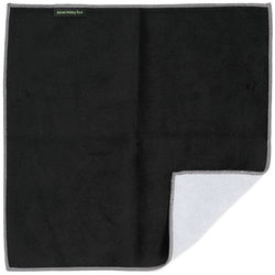Japan Hobby Tool EASY WRAPPER Protective Cloth (Small, Black)