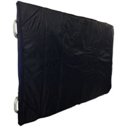 """JELCO JPC80SAB Padded Cover for 80"""" Sharp AQUOS BOARD"""