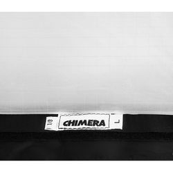 Chimera Replacement Front Diffuser for Video Pro Large LH Lightbanks