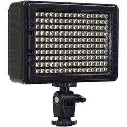 AXRTEC AXR-C-160B On-Camera LED Light (144 LED, Bi-Color)