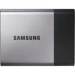 Samsung 250GB T3 Portable Solid State Drive
